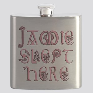 Jamie_slept_here2 Flask