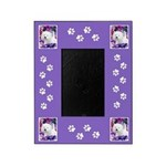 West Highland White Terrier Picture Frame