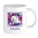 West Highland White Terrier 20 oz Ceramic Mega Mug