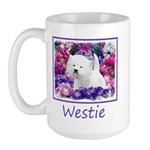 West Highland White Terri 15 oz Ceramic Large Mug