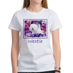 West Highland White Women's Classic White T-Shirt