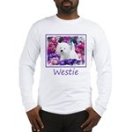 West Highland White Terrier Long Sleeve T-Shirt