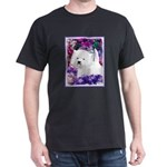 West Highland White Terrier Dark T-Shirt