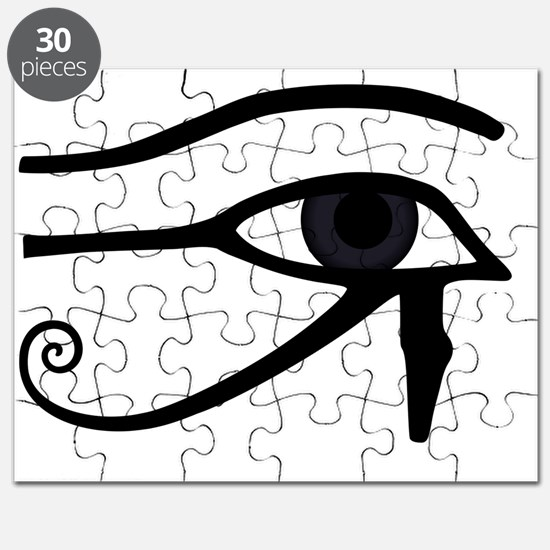 Right Eye Of Horus Puzzle