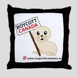 rfa 2 Throw Pillow
