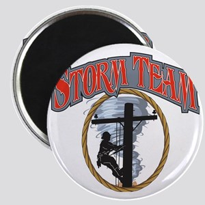 2011 Tornado Storm front Cafe Press Magnet