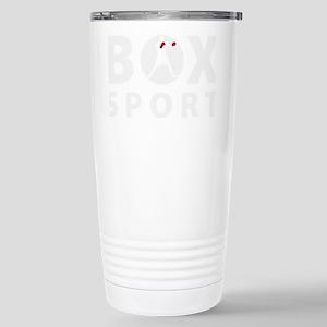 box sport Stainless Steel Travel Mug