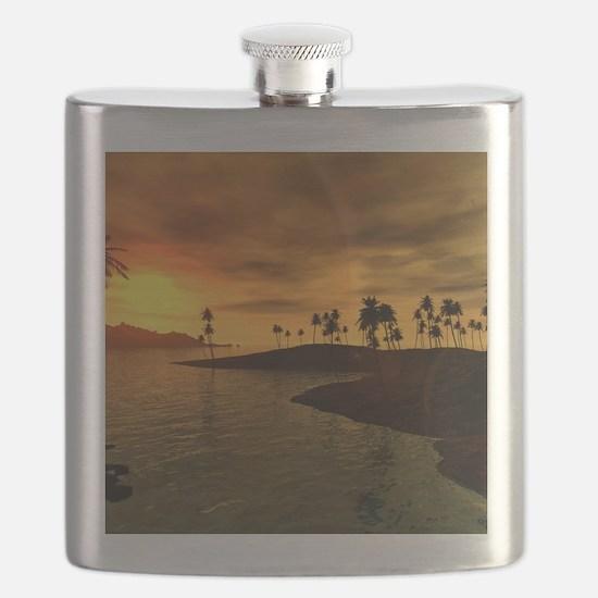 palmset3 Flask