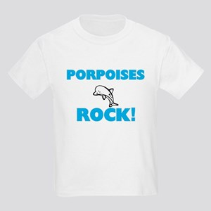 Porpoises rock! T-Shirt
