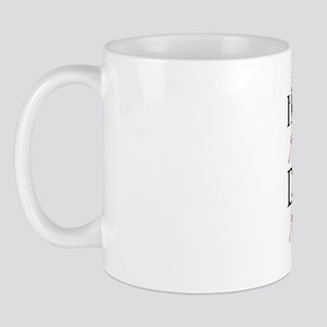 WARD1 Mug
