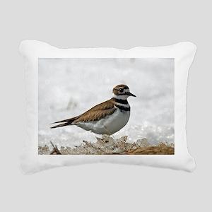 9x12_print  5 Rectangular Canvas Pillow