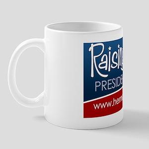 206_yard-sign_raising_cain_50 Mug