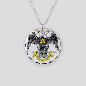 32_eagle_hi_res2 (1) Necklace Circle Charm
