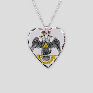 33_eagle_hi_res Necklace Heart Charm