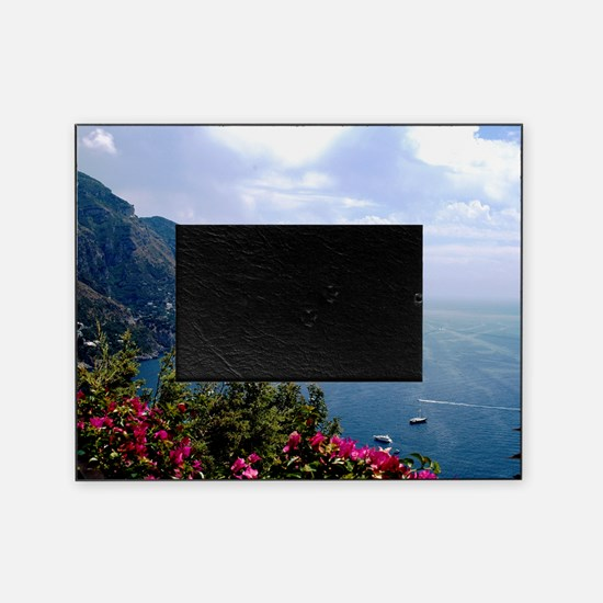 Amalfi Coast, Italy Picture Frame
