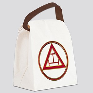 HRAM Canvas Lunch Bag