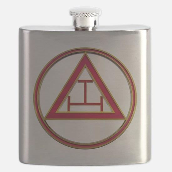 HRAM Flask