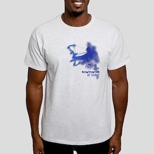 Bowhunter at Heart Tee T-Shirt
