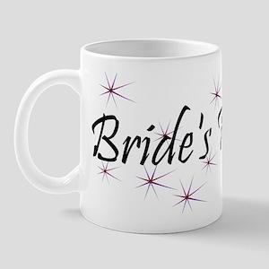 Bride's Friend - Purple Haze Mug