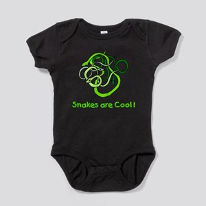 Snakes are Cool Infant Bodysuit Body Suit
