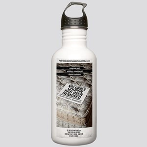 valuable coupon update Stainless Water Bottle 1.0L