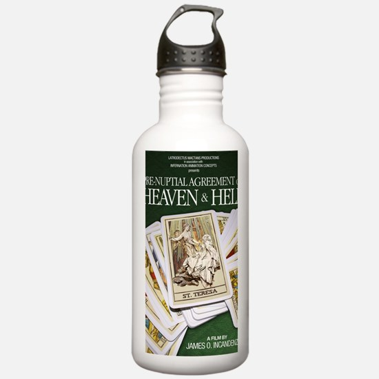Pre-Nuptial Agreement Water Bottle
