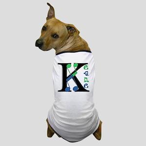 Design 3-Simona Dog T-Shirt