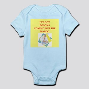 bosons Infant Bodysuit