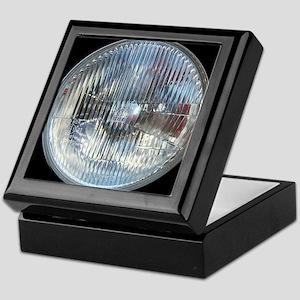 SoapBoxHeadlight Keepsake Box