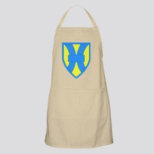 21st support Apron
