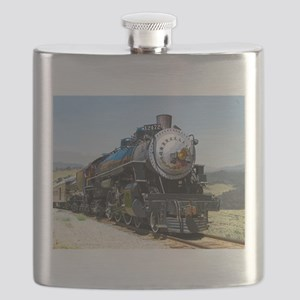SP 2472 Flask