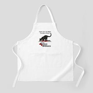 KittenMittons Apron