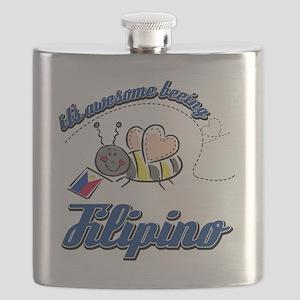 filipino Flask