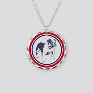 pepsi_cerchio 2 Necklace Circle Charm