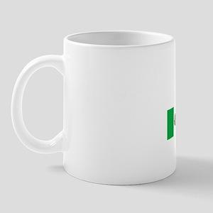 Quintana Roo B Mug