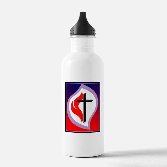UMW Blanket Sports Water Bottle