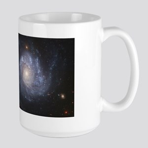 NGC 1309 Spiral Galaxy Large Mug