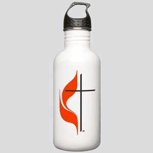 umlogo_Blanket Stainless Water Bottle 1.0L