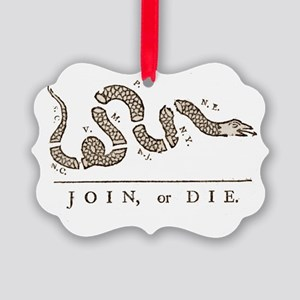 joinordie Picture Ornament