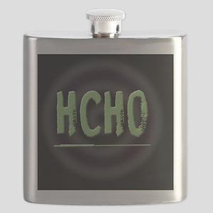 HCHObutt Flask