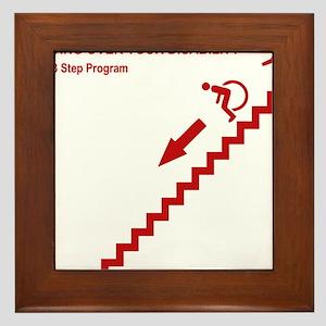stairs Framed Tile