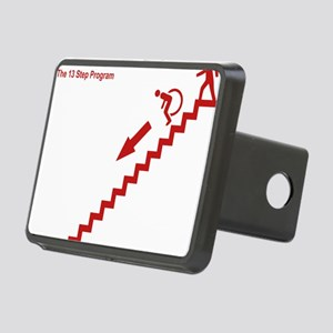 stairs Rectangular Hitch Cover