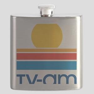 tvam logo Flask
