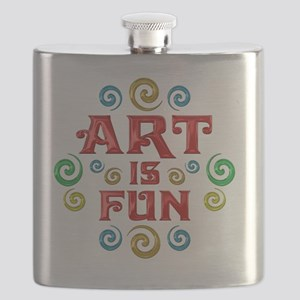 art Flask