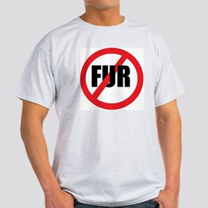 V-fur Light T-Shirt