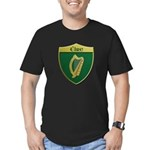 Ireland Metallic Shield T-Shirt