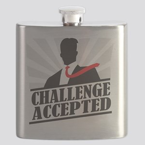 challengeaccepted Flask