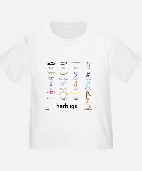 Therbligs  T