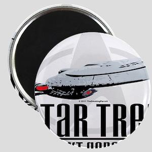 Star-Trek-TNG Magnet