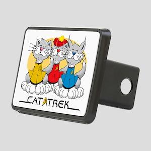 Cat-Trek Rectangular Hitch Cover